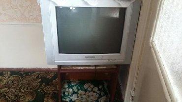 Телевизоры в Ош: Телевизор продам или обмен пишите любое время