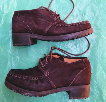 Ženska obuća | Vladicin Han: Cipele Argus 38, vrlo kvalitetne, kao nove (samo probane). Akcija!!!