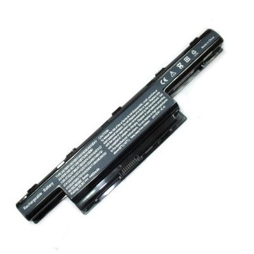 Baterija za laptop Acer AS10D51-6 10.8V-5200mAh - Belgrade