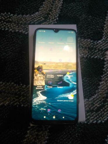 Электроника - Ош: Xiaomi Redmi Note 8 | Черный | Сенсорный, Отпечаток пальца, Две SIM карты