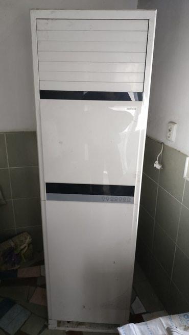 Кондиционер ВЕКО BFSX480 3х фазовый, 100кв.м. в Бишкек