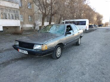 Audi 100 2.3 л. 1985