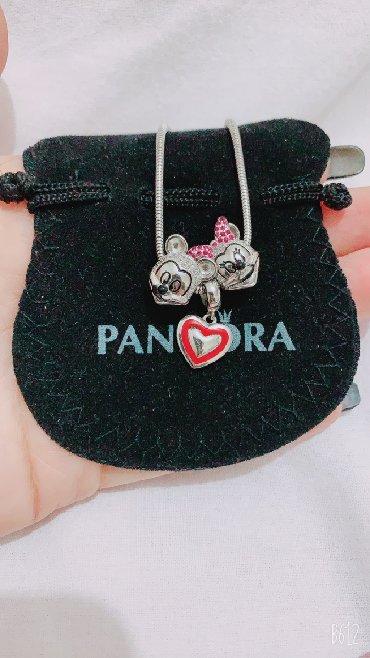 Новые браслеты и Шармы Пандора Самый лучший подарок для ваших любимых