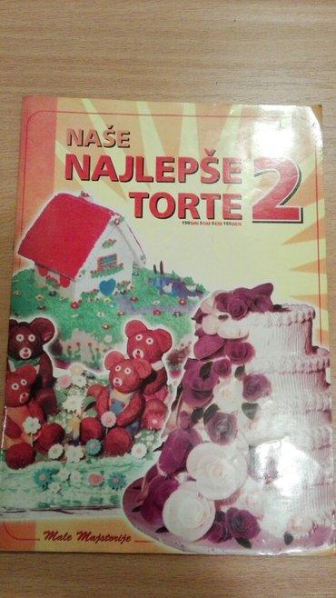 Najlepse toorte - Belgrade