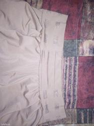 Zenske pantalone , jako lepog materjala... Pisati ili zwati za swe - Beograd