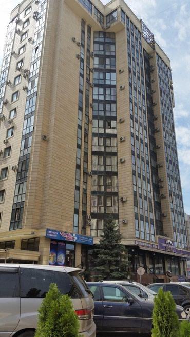Сдаю квартиру в элитном доме «Сити в Бишкек