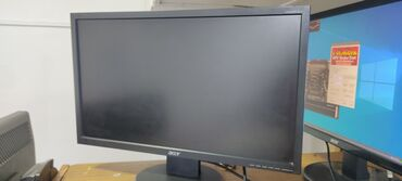 """Монитор Acer 223hqv 21.5"""" FULL HDРазрешение 1920х1080Состояние очень"""