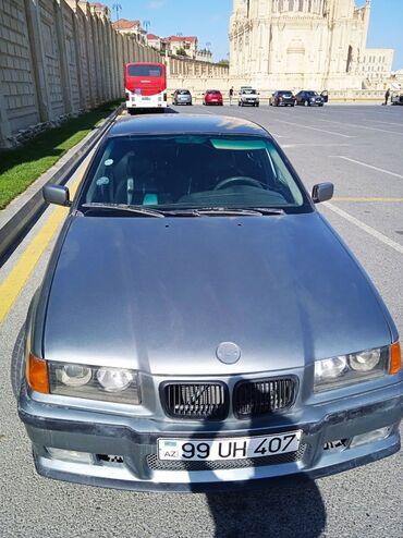 bmw 318 1994 - Azərbaycan: BMW 318 1.8 l. 1994 | 333333 km