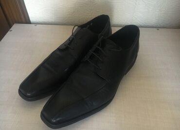 Мужские туфли,брали в Германии,качествосостояние отличное
