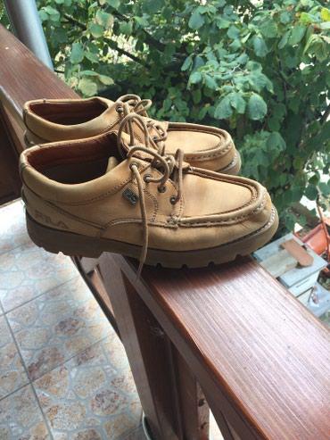 Muske fila cipele, 41, extra kvalitetna, bez ostecenja - Krusevac