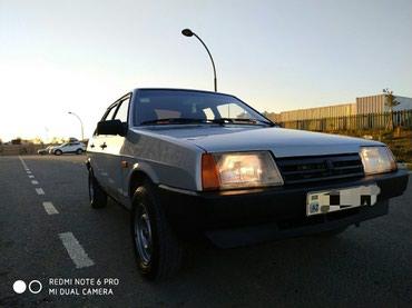 Bakı şəhərində VAZ (LADA) 21099 2002