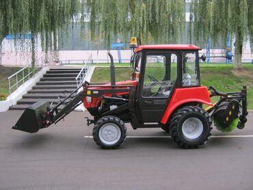 Компания предлагает прямые поставки из Беларуси спецтехники и сельхозт