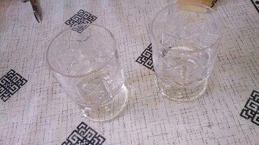 Ukrasne čaše nove - Cuprija