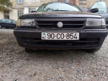 Opel Astra 1.7 l. 1994   98700 km