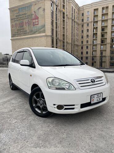 золото в рассрочку бишкек in Кыргызстан | XIAOMI: Toyota Ipsum 2.4 л. 2002 | 240000 км