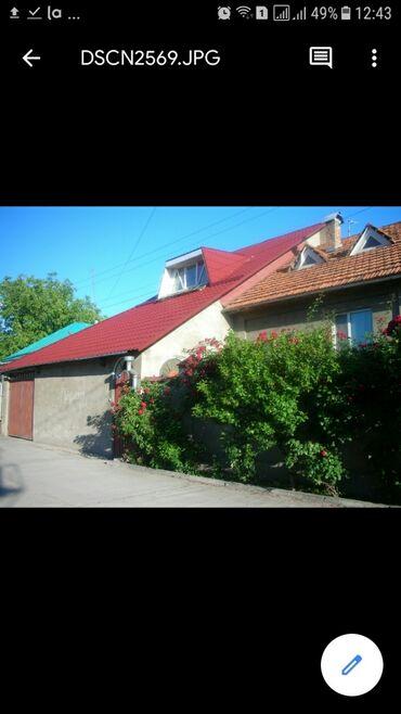 Продажа домов 180 кв. м, 5 комнат