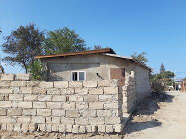 hamam - Azərbaycan: Satılır Ev 35 kv. m, 1 otaqlı