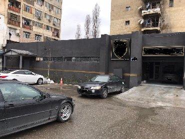 SATILIR: Nerimanov ray. Faiq Yusifov kuc. Kitay restoraninin yaninda