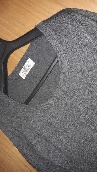 Tunika tamno siva - Pirot