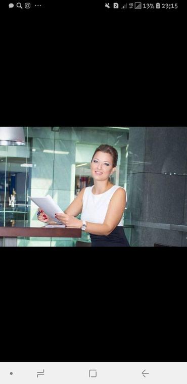 Требуется продовцы и консультанты график работы с 10 -до 6 5/2 в Бишкек