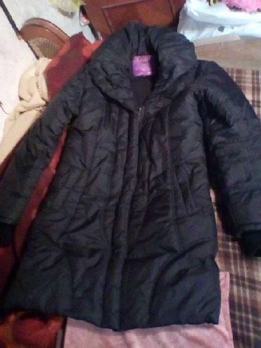 Zenska zimska jakna,,dinaix,,velicina L,sve ispravno svi patentirade - Belgrade