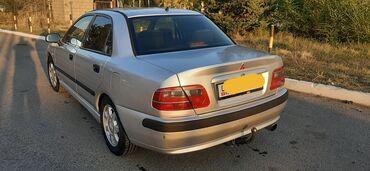 шин лайн бишкек работа in Кыргызстан | КУРЫ, ПЕТУХИ: Mitsubishi Carisma 1.8 л. 2000 | 333000 км