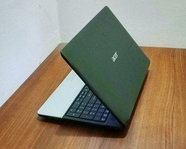 Acer i5 Ultrabook (8Gb Ram + Nvidia GeForce İqravoy Videokarta) в Баку