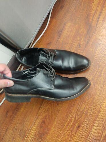 Продаю туфли 41 -42 размер состояние хорошее 500 сом