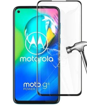 Motorola startac 70 - Srbija: Motorola Moto G8 Power 9D zastitno staklo. Kompletna zastita za vas