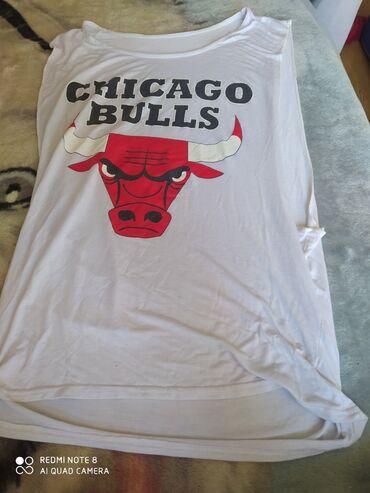Chicago bulls - Srbija: Chicago Bulls nova majica