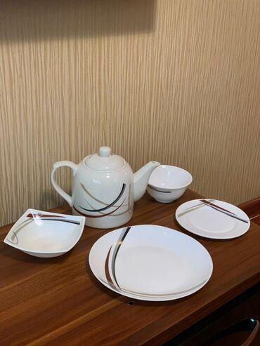 Набор посуды Torix абсолютно новый набор, на 6 персон, прошу 3500