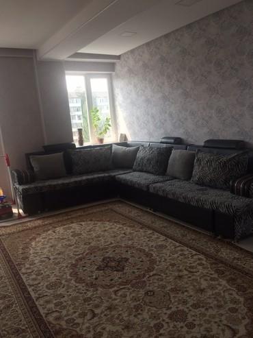 Продаю диван , пользовались 3 года , продаю из за переезда  , + торг  в Бишкек