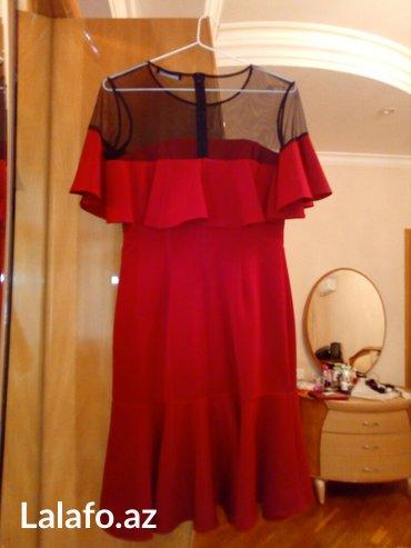 Bakı şəhərində Платье  размер 42