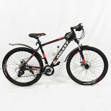 Велосипеды - Кыргызстан: Galaxy ML275Алюминиевая рама. Размер 21Колеса - 27,5 дюймов. Отличный