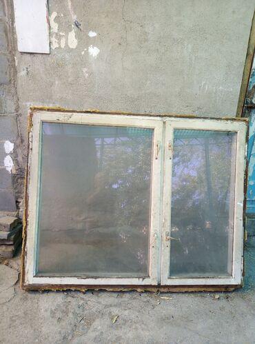 Окно размер1200*1500. С коробкой