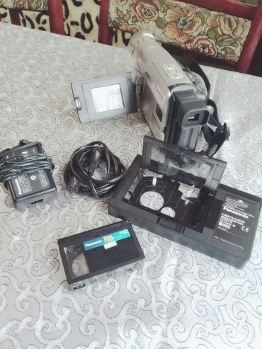 Panasonic NV_VZ17 в Bakı