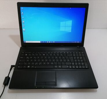 Asus j102 - Srbija: Intel Pentium B950 2.10GHz, 4GB DDR3, 320GBASUS A54L PRELEP LAPTOP
