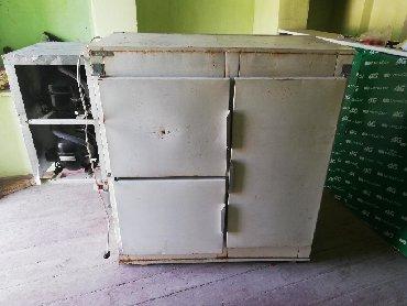Оборудование для бизнеса в Джалал-Абад: Холодильник витрина