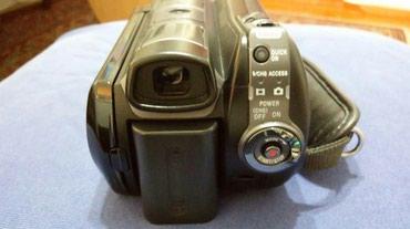 Срочно продается видеокамера Sony HDD в Бишкек