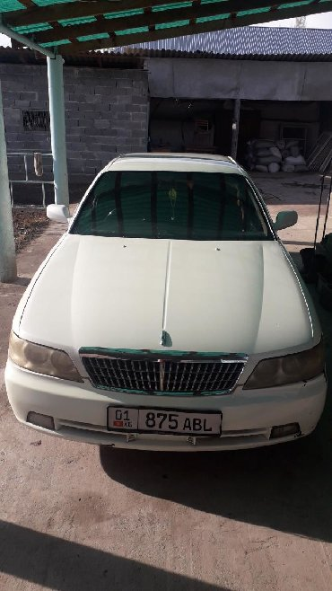 Nissan Laurel 2 л. 2002
