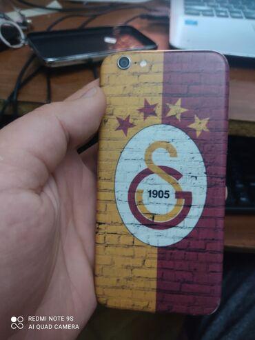 nikon fotoaparat qiymetleri - Azərbaycan: İşlənmiş iPhone 6 64 GB Ağ