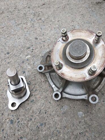 помпы для воды в Кыргызстан: Водяной насос (помпа) toyota land criuser 105 двигатель.Цена