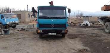 Mercedes-Benz Sprinter 4 л. 1996