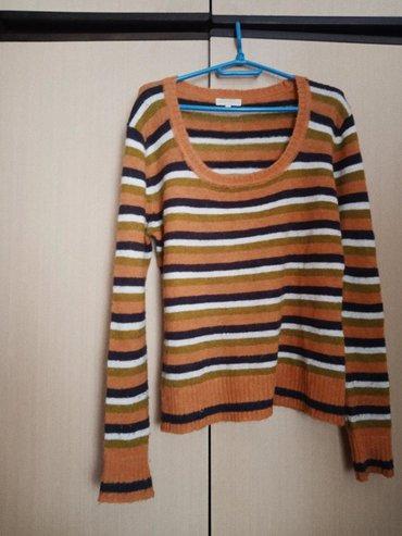 Ženski tanki džemper,univerzalna veličina