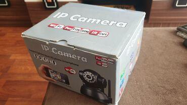 besprovodnaya ip kamera в Азербайджан: İP kamera. Yenidir
