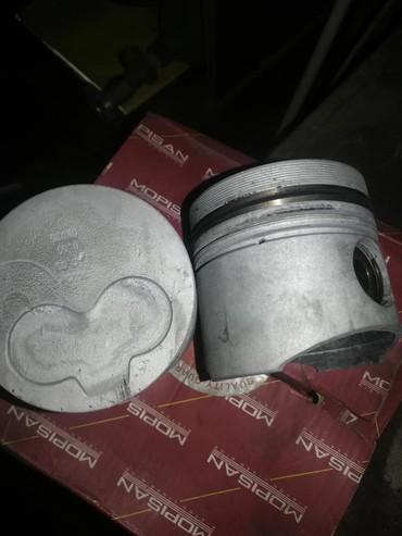 вещи-п в Кыргызстан: Продаю поршня WV 1.6D первый ремонт в отличном состоянии турция