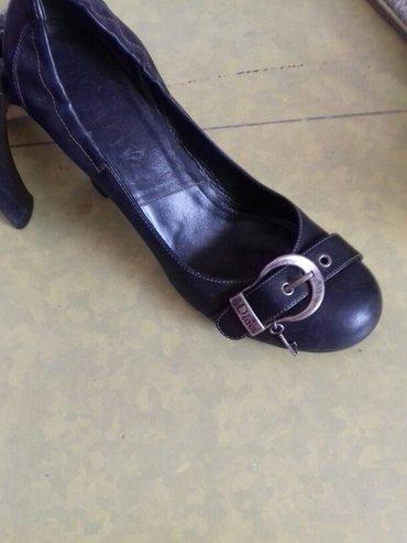 Prada cipele original - Srbija: Cipele Dior original prava koza 38