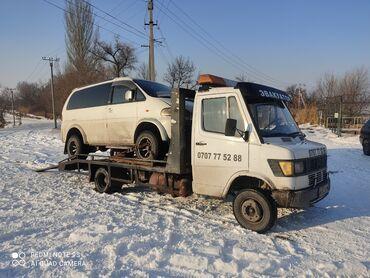 сауна с девушкой в Кыргызстан: Эвакуатор | С лебедкой, С ломаной платформой Бишкек