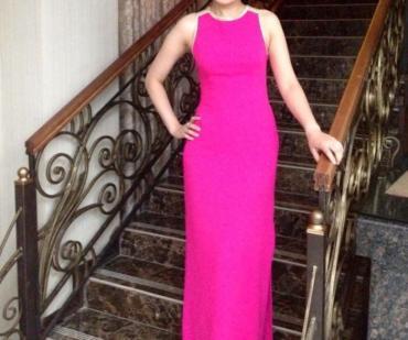 Продаю итальянское платье. Покупала дорого. в Бишкек