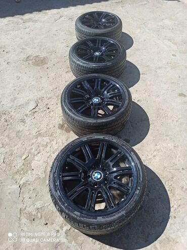 bmw x3 30d at - Azərbaycan: BMW diski 18